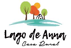 Lago de Anna Casa Rural Logo